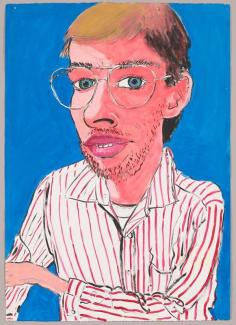 Portrait in Mia Collection better photo than previously posted on web site